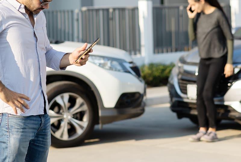 (弁護士費用特約ある方向け)交通事故サポートプラン